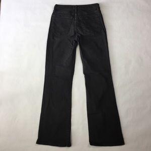NYDJ Jeans - NYDJ Stretchy Gray High Rise Bootcut Jean